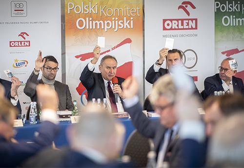 Fot.: Szymon Sikora/PKOl