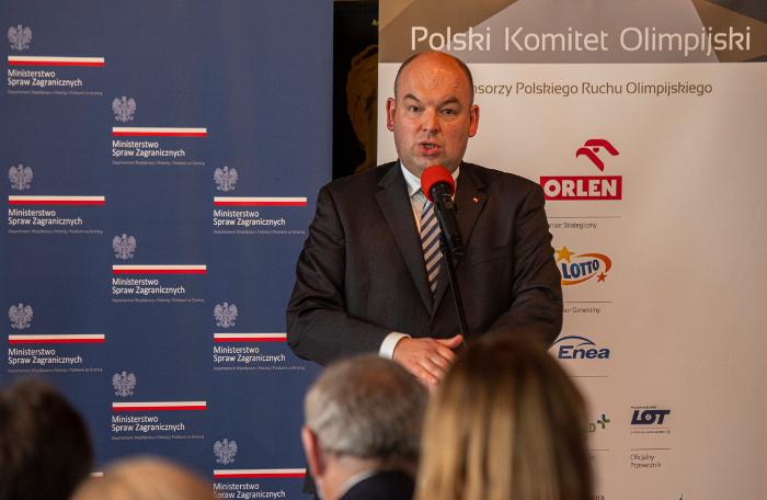 Fot.: PKOl - Tomasz Piechal