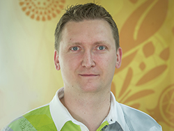 Marcin Doroś/Fot.: Szymon Sikora