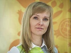 Joanna Huzarska-Tomaszewska/Fot.: Szymon Sikora