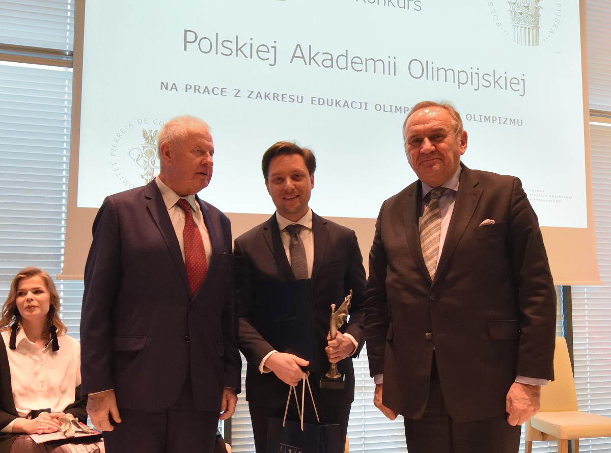 Fot.: Tomasz Piechal/PKOl