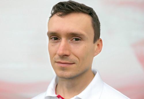 Artur Kozłowski/Fot.: Michał Krukowski