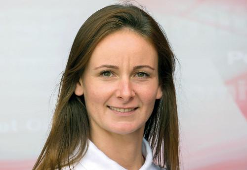Karina Lipiarska-Pałka/Fot.: Szymon Sikora