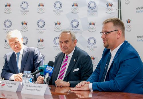 Fot.: NKOl Republiki Mołdawii