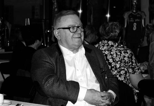 Tadeusz Sąsara/Fot.: PZPS