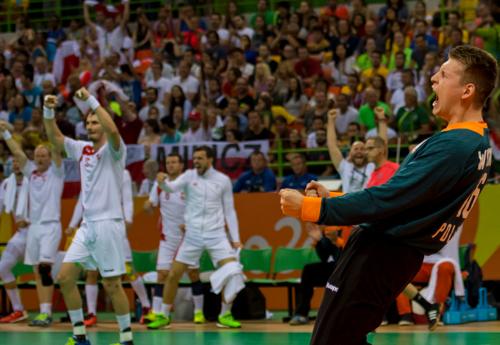 Wyszomirski był jednym zbohaterów/Fot.: Szymon Sikora