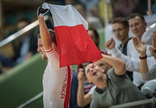 Szymon Sajnok/Fot.: Szymon Sikora