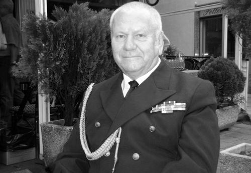 Ś.P. Zygmunt Bogdziewicz