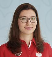 Ewelina Wawrynkiewicz-Binda/Fot.: Szymon Sikora