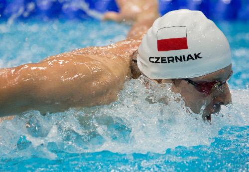 Konrad Czerniak/Fot.: Szymon Sikora
