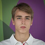 Filip Grela/Fot.: Tomasz Piechal