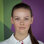 Tamara Szalińska/Fot.: Tomasz Piechal