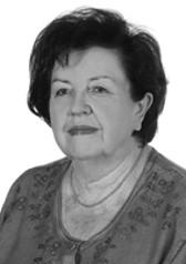Zofia Żukowska
