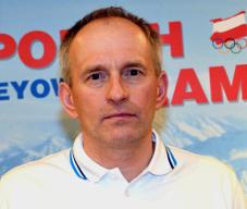 Andrzej Bielawa/Fot.: Tomasz Piechal