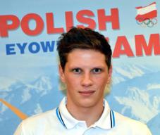 Jakub Wyporek/Fot.: Tomasz Piechal