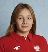 Agnieszka Wysokińska/Fot.: Szymon Sikora