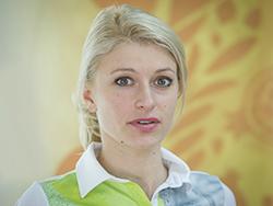 Marta Bielawska/Fot.: Szymon Sikora