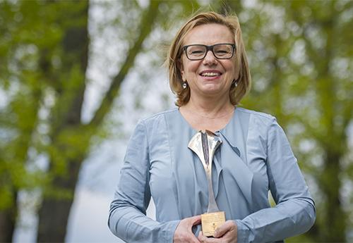 Urszula Jankowska/Fot.: Szymon Sikora