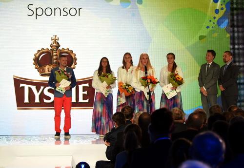 Gala Olimpijska Rio 2016/Fot.: Tomasz Piechal