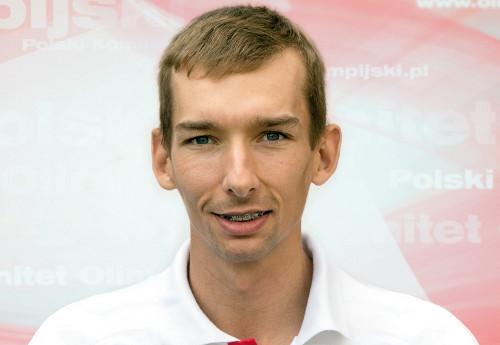 Miłosz Jankowski/Fot.: Michał Krukowski