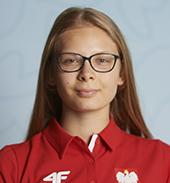 Marcelina Koszel/Fot.: Szymon Sikora