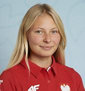 Oliwia Hłobuczek/Fot.: Szymon Sikora