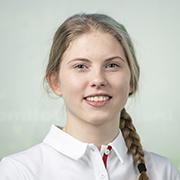 Paulina Zaradna/Fot.: Szymon Sikora