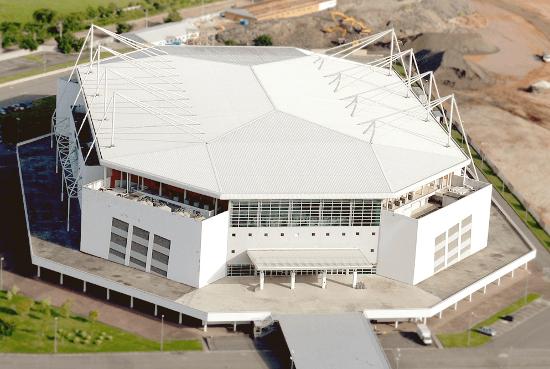 Rio Olympic Arena