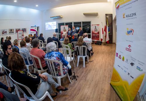 Spotkanie wPCO/Fot.: Szymon Sikora
