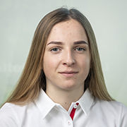 Klaudia Topór/Fot.: Szymon Sikora