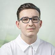 Mateusz Chojnowski/Fot.: Szymon Sikora