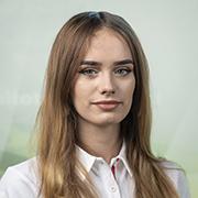Victoria Sitkiewicz/Fot.: Szymon Sikora