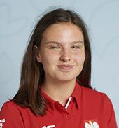 Viktoria Zimmermann/Fot.: Szymon Sikora