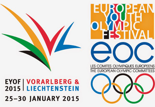 EYOF 2015
