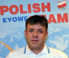 Wojciech Bębenek/Fot.: Tomasz Piechal