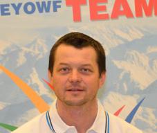 Wojciech Tomasiak/Fot.: Tomasz Piechal